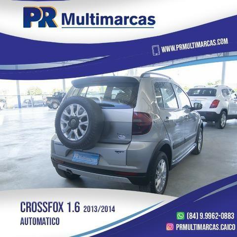VW CrossFox 1.6 2014 - Foto 3