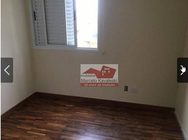 Apartamento com 3 dormitórios para alugar, 82 m² por r$ 2.400/mês - vila são josé (ipirang - Foto 5