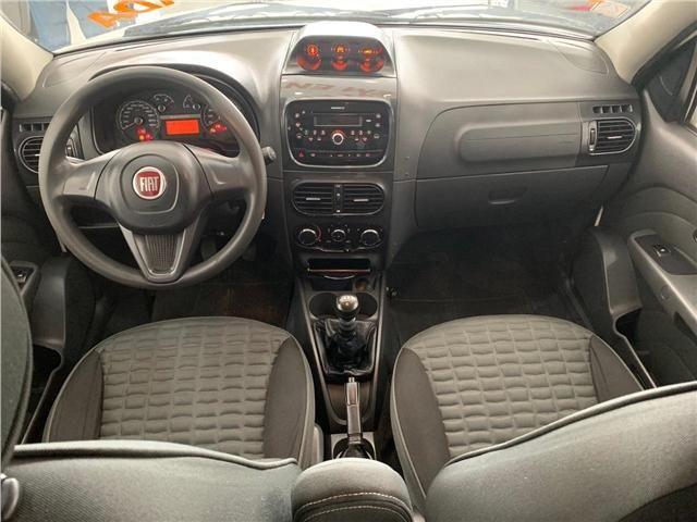 Fiat Palio 1.8 mpi adventure weekend 16v flex 4p manual - Foto 12