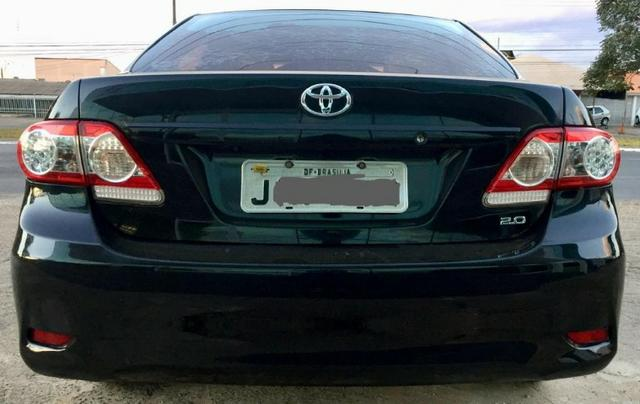 Toyota Corolla XEI - Aut. 2.0 Completo 2014 - Foto 7
