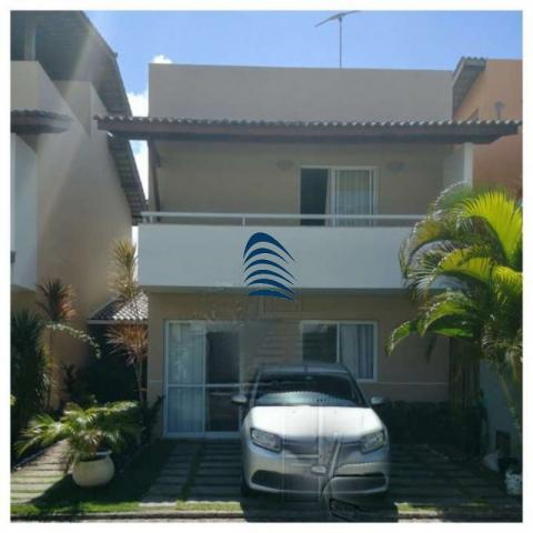 Casa de condomínio à venda com 3 dormitórios em Stella maris, Salvador cod:NL1053G - Foto 19