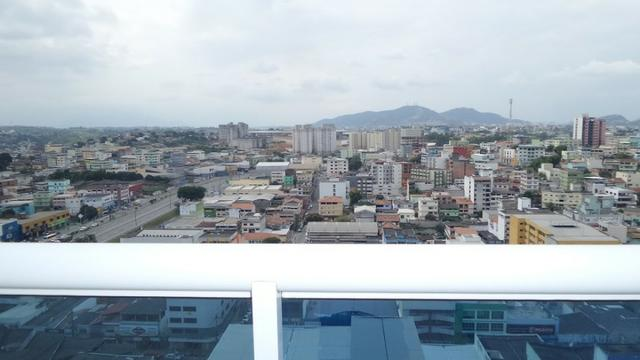 Vendo ou Troco Lindo Apartamento em Campo Grande Montado e Decorado - Foto 7