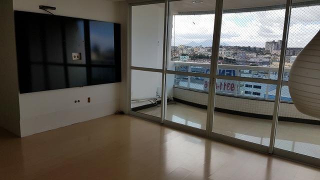 Vendo ou Troco Lindo Apartamento em Campo Grande Montado e Decorado - Foto 20