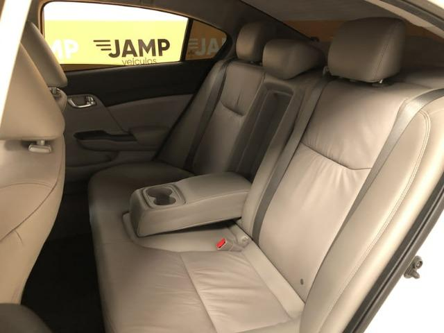 Honda Civic LXR 2.0 Automático - Foto 17