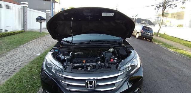 Honda CRV L 2.0 4x4 - Foto 9