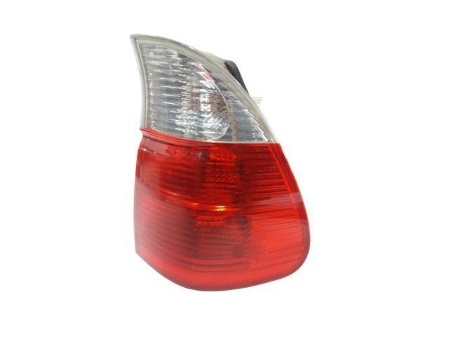 Lanterna Traseira Bmw X5 2005 Lado Direito - Foto 2
