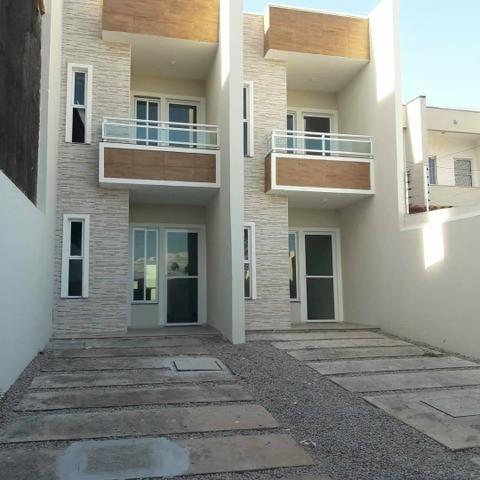 Casa duplex na região do Siqueira, fino acabamento