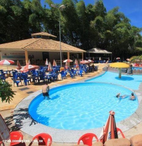 Flat para temporada em caldas novas, golden dolphin grand hotel, 1 dormitório, 1 suíte, 1  - Foto 3