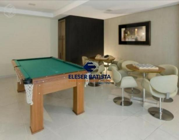 DWC - Apartamento 2 Qtos c/ suite Dream Park - Serra ES - R$ 209.000,00rra - ES - Foto 5