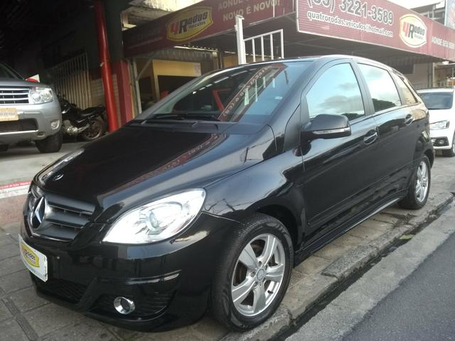 Mercedes-benz b 180 automático