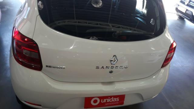 Sandero 1.0 IPVA 2020 PAGO - Foto 11