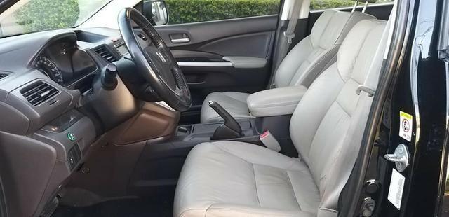 Honda CRV L 2.0 4x4 - Foto 10