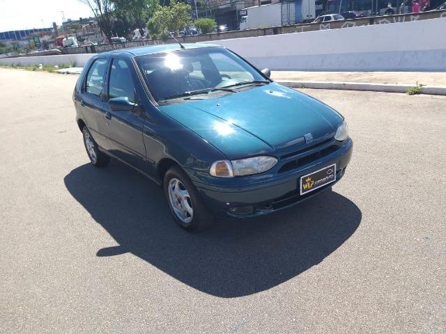 Fiat palio 2000 financiamento com score baixo - Foto 8