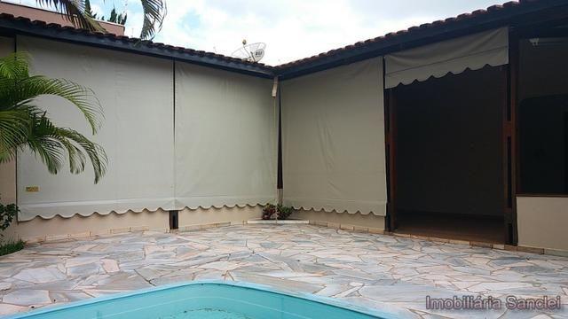 Casa em Cravinhos - Casa com Piscina e 03 dormitórios no Centro de Cravinhos - Foto 11
