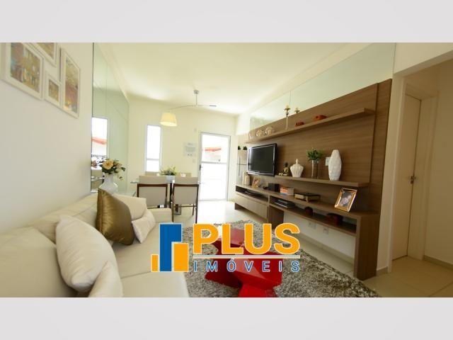 Vitta Club House/ 3 dormitórios/ 73m²/ 2 vagas de garagem - Foto 6