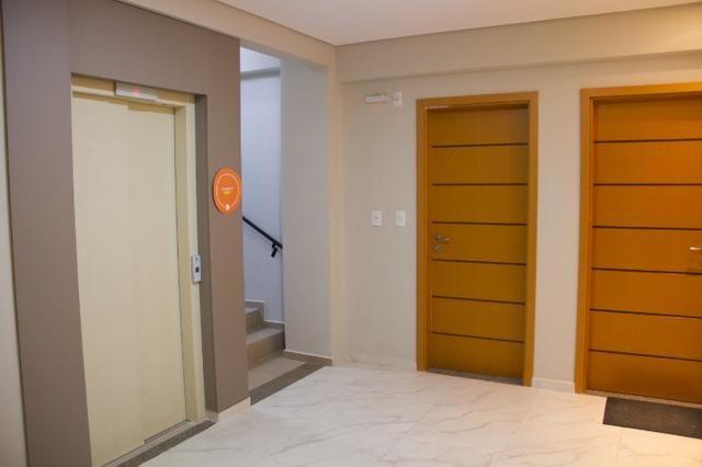 Apartamento a venda em Ponta Grossa - Jardim Carvalho - Foto 4