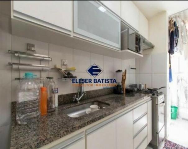 DWC - Apartamento 2 Qtos c/ suite Dream Park - Serra ES - R$ 209.000,00rra - ES - Foto 14