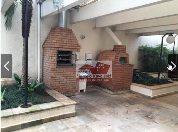 Apartamento com 3 dormitórios para alugar, 82 m² por r$ 2.400/mês - vila são josé (ipirang - Foto 16