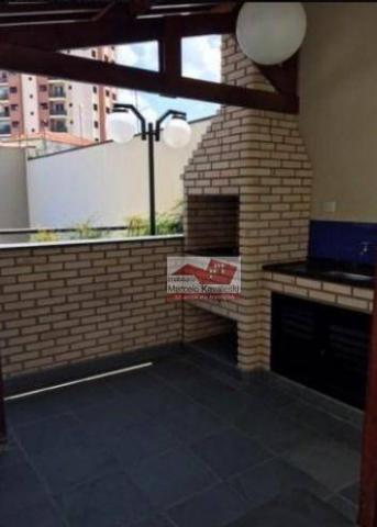 Apartamento residencial à venda, Mooca, São Paulo. - Foto 5