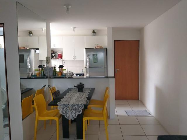 Oportunidade - 2 quartos, varanda, com planejados. - Foto 5