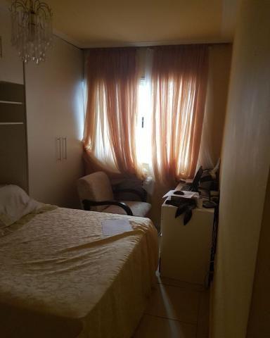 Apartamento à venda com 2 dormitórios em Itapuã, Salvador cod:N631 - Foto 4