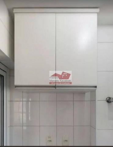 Apartamento residencial para locação, Vila Dom Pedro I, São Paulo. - Foto 7