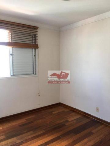 Apartamento com 3 dormitórios à venda, 140 m² por R$ 1.150.000 - Ipiranga - São Paulo/SP - Foto 17