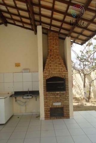 Apartamento, Pedras, Fortaleza-CE - Foto 8