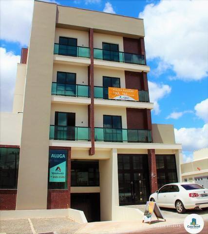 Apartamento a venda em Ponta Grossa - Jardim Carvalho