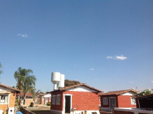 Chalé em caldas,condomínio bem localizado,com terreno caso vc queira ampliar - Foto 6