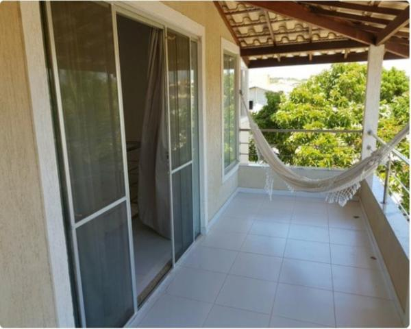 Casa à venda com 5 dormitórios em Barra de jacuípe, Camaçari cod:210 - Foto 12