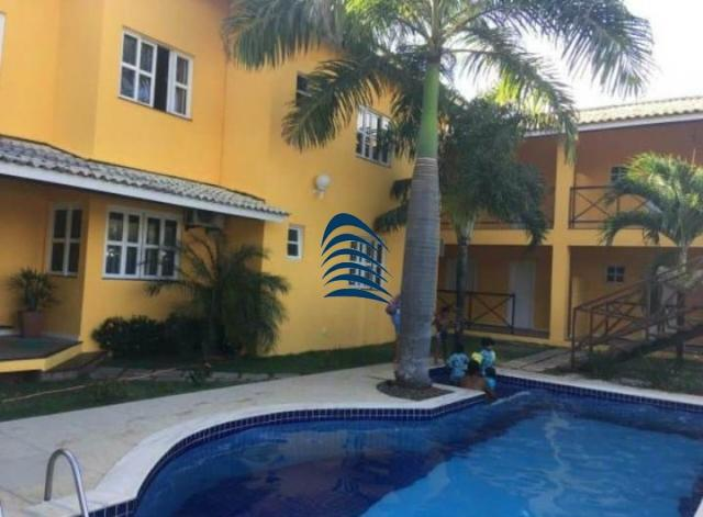 Casa à venda com 5 dormitórios em Stella maris, Salvador cod:NL1169G