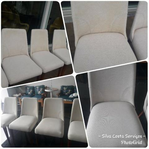 Ipermeabilização de cadeiras - Foto 3