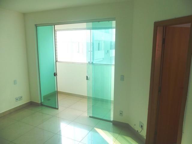 Apartamento para aluguel, 4 quartos, 2 vagas, buritis - belo horizonte/mg - Foto 8