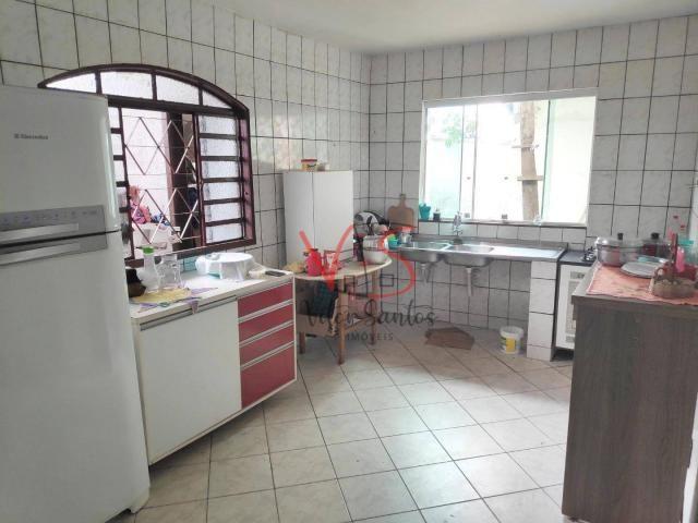 Casa com 4 quartos, 2 suítes e lote de 782m2 - Foto 6