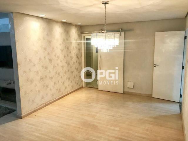 Apartamento com 3 dormitórios para alugar, 155 m² por r$ 1.200/mês - centro - ribeirão pre - Foto 9