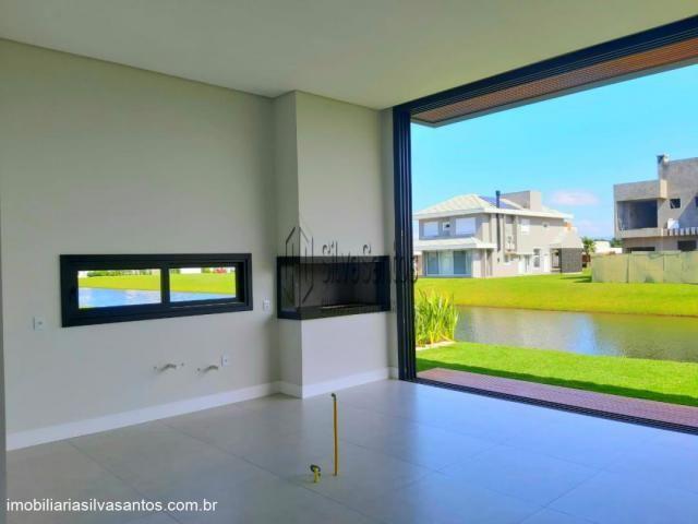 Casa de condomínio à venda com 4 dormitórios cod:CC268 - Foto 10