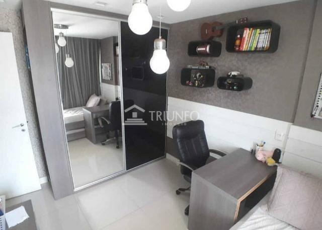 (EXR) Apartamento à venda no melhor do Dionísio Torres. Bem localizado! [TR48576] - Foto 6