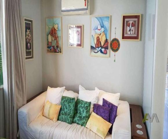 Casa à venda com 4 dormitórios em Alphaville i, Salvador cod:AM 314 - Foto 14