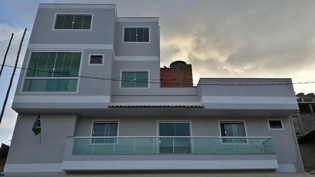 Apartamento em Conceição do Castelo!!