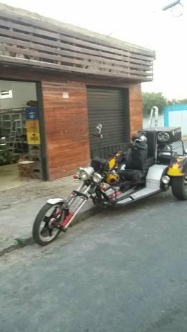 Triciclo - Foto 10