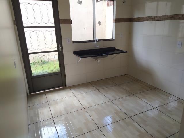 8272 | casa para alugar com 2 quartos em jd guaicurus, dourados - Foto 2