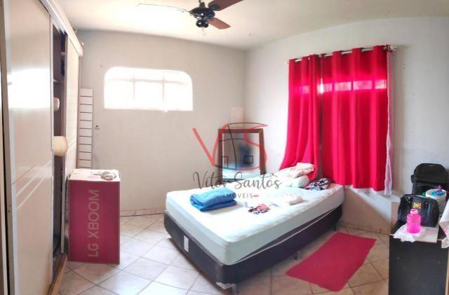 Casa com 4 quartos, 2 suítes e lote de 782m2 - Foto 19