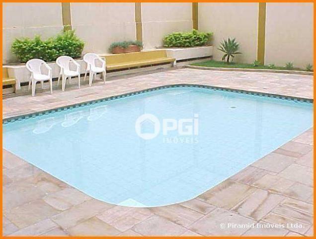 Apartamento com 3 dormitórios para alugar, 155 m² por r$ 1.200/mês - centro - ribeirão pre