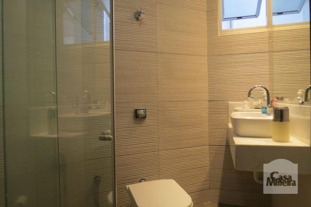 Apartamento à venda com 2 dormitórios em Nova suissa, Belo horizonte cod:257464 - Foto 4