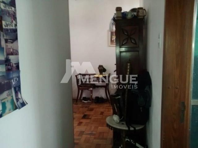 Apartamento à venda com 2 dormitórios em São sebastião, Porto alegre cod:6378 - Foto 7