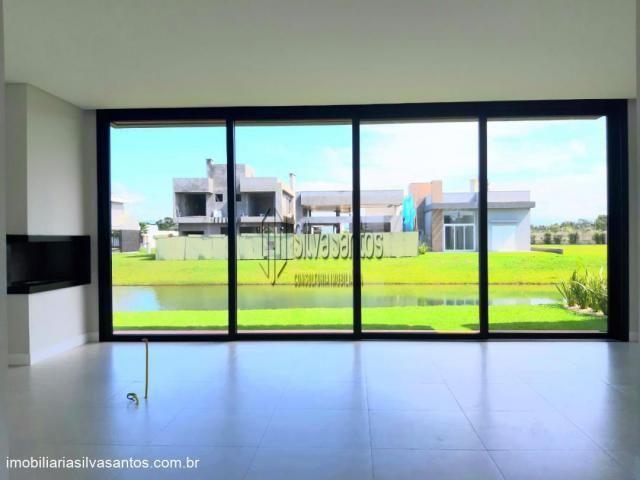 Casa de condomínio à venda com 4 dormitórios cod:CC268 - Foto 18