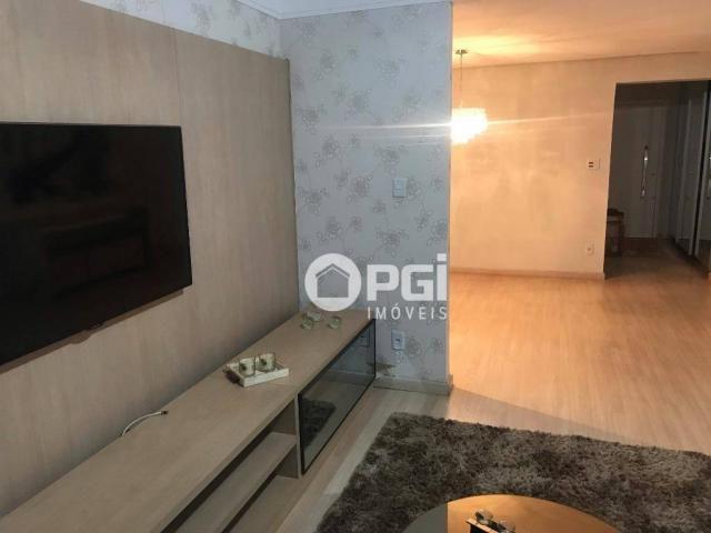 Apartamento com 3 dormitórios para alugar, 155 m² por r$ 1.200/mês - centro - ribeirão pre - Foto 6