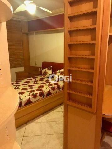Cobertura com 5 dormitórios para alugar, 371 m² por r$ 5.000/mês - vila seixas - ribeirão  - Foto 18