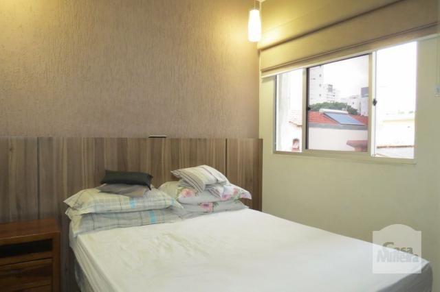 Apartamento à venda com 2 dormitórios em Nova suissa, Belo horizonte cod:257464 - Foto 2